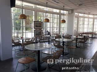 Foto review Aps3 Social Hub - Kampi Hotel oleh Prita Hayuning Dias 5