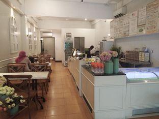 Foto 4 - Interior di La Ricchi Ice Cream oleh ochy  safira