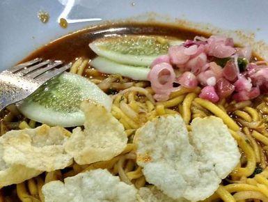 Mie Aceh Vona Seafood Cengkareng Lengkap Menu Terbaru Jam Buka No Telepon Alamat Dengan Peta