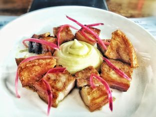 Foto 2 - Makanan di The Fctry Bistro & Bar oleh Astrid Huang   @biteandbrew