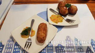 Foto 4 - Makanan di Tulp oleh Audry Arifin @makanbarengodri