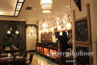 Foto 12 - Interior di Arumanis - Bumi Surabaya City Resort oleh @Ecen28