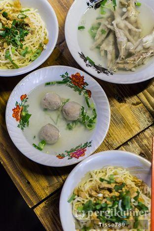 Foto 3 - Makanan di Mie Rica Owe Poenja oleh Tissa Kemala