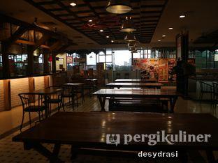 Foto 4 - Interior di Chatime oleh Makan Mulu