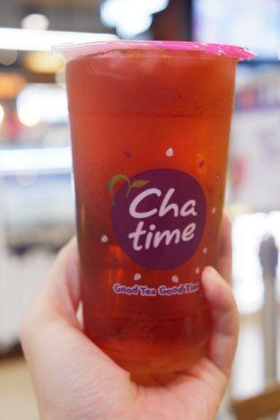 Foto review Chatime oleh Hendry Jonathan 4