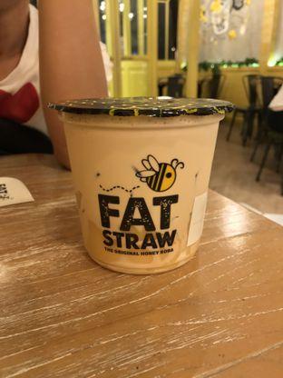 Foto - Makanan di Fat Straw oleh wulanfung