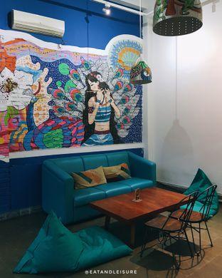 Foto 4 - Interior di Myloc Bandung oleh Eat and Leisure