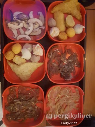 Foto 9 - Makanan di Nahm Thai Suki & Bbq oleh Ladyonaf @placetogoandeat