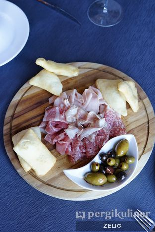 Foto 2 - Makanan di Ristorante da Valentino oleh @teddyzelig