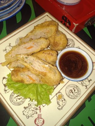 Foto 3 - Makanan di Fook Yew oleh Dwi Izaldi