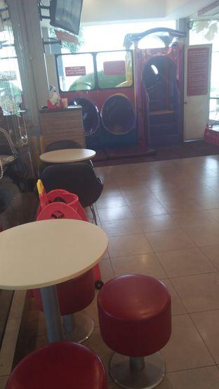 Foto review McDonald's oleh Review Dika & Opik (@go2dika) 5