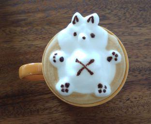 Foto review Trelatte Coffee & Soul oleh Ulee 7