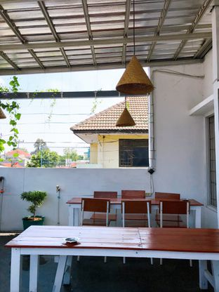 Foto 19 - Interior di Koba Coffee & Eat oleh yudistira ishak abrar