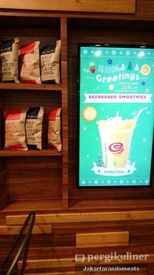 Foto review Jamba Juice oleh Jakartarandomeats 7