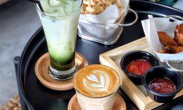 Amertha Cafe