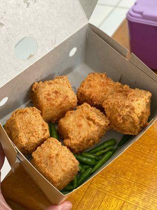 Foto 3 - Makanan di Tahu Go! oleh Riani Rin