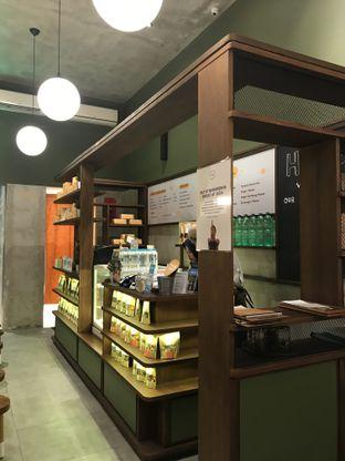 Foto 5 - Interior di Burgreens Eatery oleh FebTasty  (Feb & Mora)