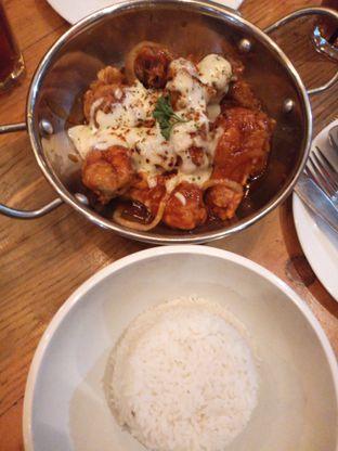 Foto 6 - Makanan di Titik Kumpul Coffee & Eatery oleh Cindy Anfa'u
