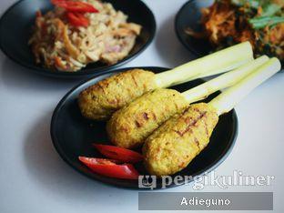 Foto 15 - Makanan(Sate lilit) di Rempah Bali oleh Adieguno