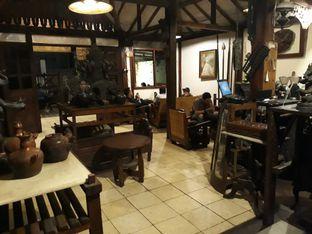 Foto 3 - Interior di Kopiganes oleh Rayhana Ayuninnisa