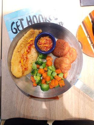 Foto 4 - Makanan di Fish & Co. oleh Chris Chan