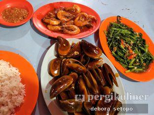 Foto 1 - Makanan di Seafood 99 oleh Debora Setopo