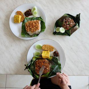 Foto review Nasi Bakar Roa oleh perut.lapar 1