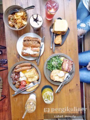 Foto 1 - Makanan di Locaahands oleh Rahel Moudy