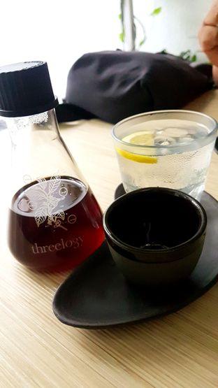 Foto 1 - Makanan di Threelogy Coffee oleh El Yudith