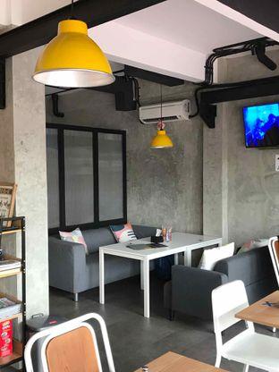 Foto 22 - Interior di Tatap Moeka oleh yudistira ishak abrar
