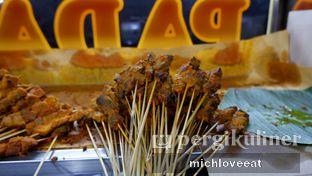 Foto 3 - Makanan di Sate Padang Ajo Ramon oleh Mich Love Eat