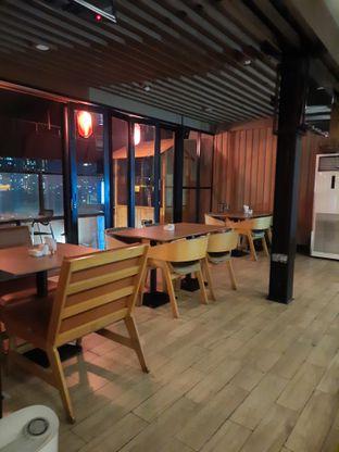 Foto 5 - Interior di Yakitori Sake Bar Kuretake - Hotel Kuretakeso oleh @bondtastebuds