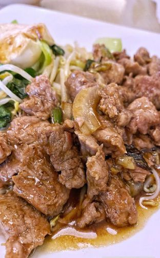 Foto review Koi Teppanyaki oleh Marisa Aryani 1