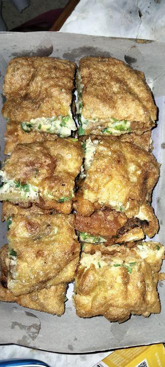Foto Makanan di Martabak Sakura