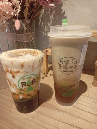 Foto review R&B Tea oleh Marshella | IG : celsherin & marshella_w 3