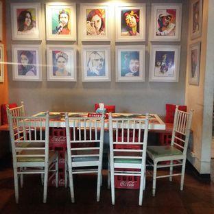 Foto 21 - Interior di Pop Art Cafe oleh Andin   @meandfood_