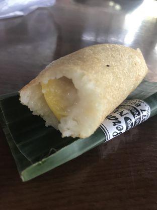 Foto 3 - Makanan di Serabi Solo Gulung Cokro Suman oleh Ocha  Roisah