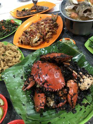 Foto 4 - Makanan di Bola Seafood Acui oleh Stefanus Hendra
