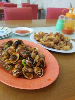 Foto 5 - Makanan di Parit 9 Seafood oleh Food Bantal