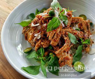 Foto 1 - Makanan di Daun Muda Soulfood by Andrea Peresthu oleh Asiong Lie @makanajadah