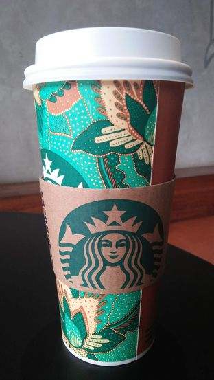 Foto review Starbucks Coffee oleh Review Dika & Opik (@go2dika) 6