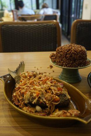 Foto 16 - Makanan di Aromanis oleh yudistira ishak abrar