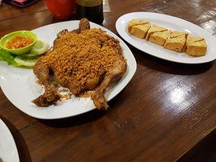 Foto 2 - Makanan di Ayam Goreng Karawaci oleh Andy Junaedi