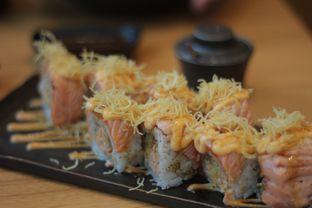 Foto 3 - Makanan di Sushi Sen oleh thehandsofcuisine