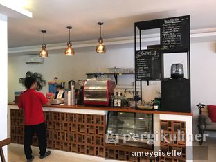 Foto review Merah Bata Coffee oleh Hungry Mommy 4