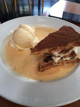 Foto 1 - Makanan di Cork&Screw oleh @Itsjusterr