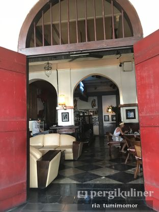 Foto 3 - Interior di Cafe Batavia oleh Ria Tumimomor IG: @riamrt