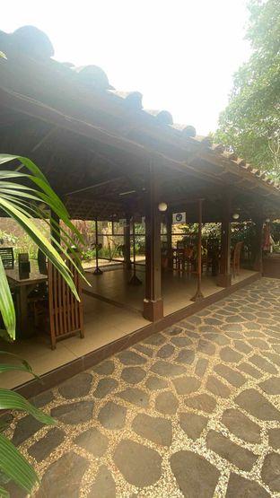 Foto 15 - Interior di Taman Santap Rumah Kayu oleh Levina JV (IG : @levina_eat & @levinajv)