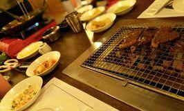 Sadang Korean BBQ