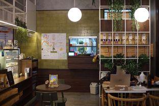 Foto review Burgreens Eatery oleh Fadhlur Rohman 11
